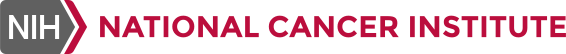 Logo of National Cancer Institute